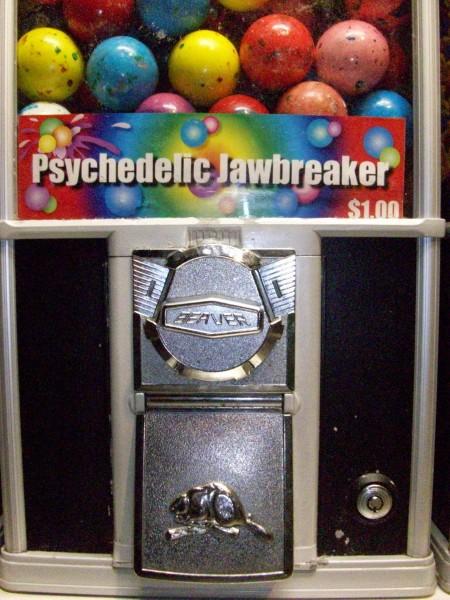 Bedazzled Paradigm Jukebox