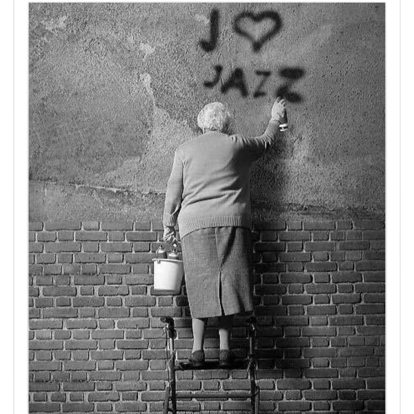 The Jazz Connection