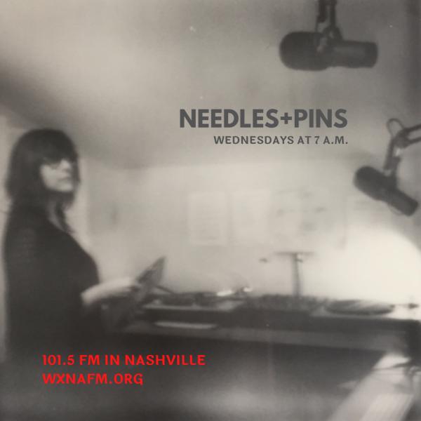 Needles+Pins