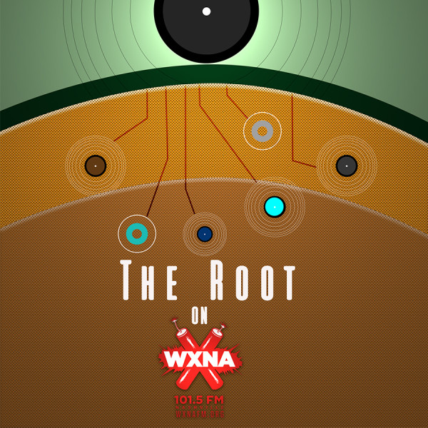 The Root on WXNA