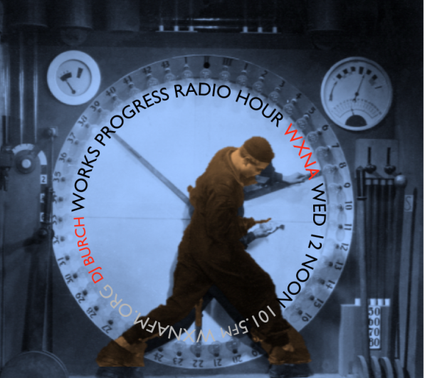 Works Progress Radio Hour