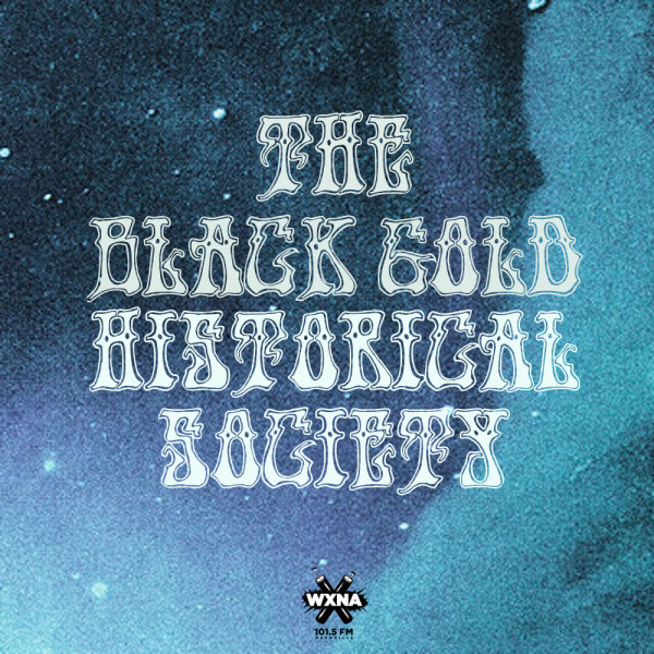 The Black Gold Historical Society