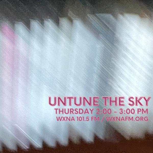 Untune The Sky