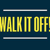 Walk It Off!